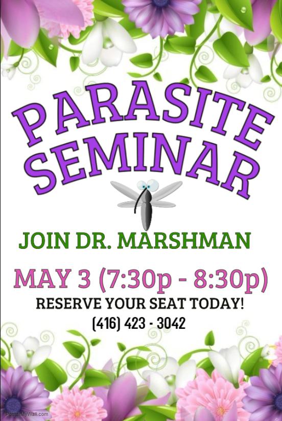 parasite seminar