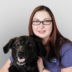 Annika Parker Client Care Representative at Coxwell Animal Clinic