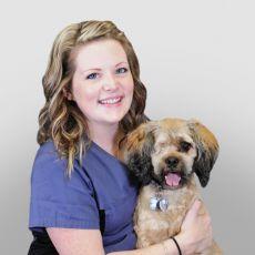 Ashley Kneebone Client Care Representative at Coxwell Animal Clinic